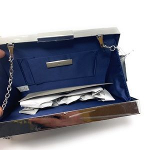 INC International Concepts Bags - INC Party Hard Evening Purse Clutch NWT